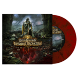 BLIND GUARDIAN TWILIGHT ORCHESTRA - This Storm RED MARBLED VINYL (Import)