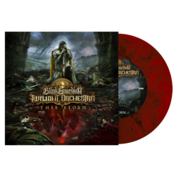 BLIND GUARDIAN TWILIGHT ORCHESTRA - This Storm RED/BLACK MARBLED VINYL (Import)