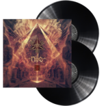 NILE - Vile Nilotic Rites BLACK VINYL (Import)