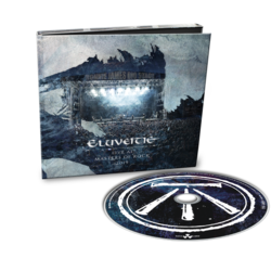 ELUVEITIE - Live At Masters Of Rock (EURO IMPORT)