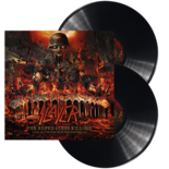 SLAYER - The Repentless Killogy - Live BLK VINYL (Import)