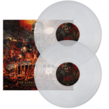 SLAYER - The Repentless Killogy CRYSTAL CLEAR LP (Import)