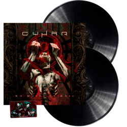 CYHRA - No Halos In Hell BLACK VINYL (Import)