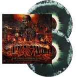 SLAYER - The Repentless Killogy, Live..INK SPOT LP (Import)