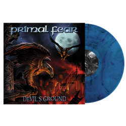 PRIMAL FEAR - Devils´s Ground MARBLED VINYL (Import)