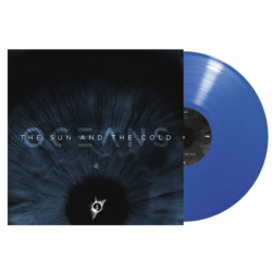 OCEANS - The Sun And The Cold OCEAN BLUE VINYL (Import)