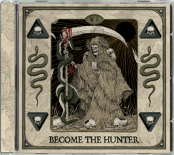 SUICIDE SILENCE - Become The Hunter