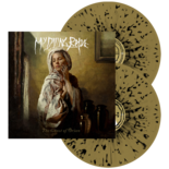 MY DYING BRIDE - The Ghost Of Orion (Gold w/Black Splatter Vinyl)