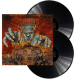 KREATOR - London Apocalypticon - Live BLACK VINYL (Import)