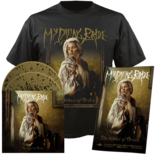 My Dying Bride - The Ghost Of Orion (2LP+Shirt) Small