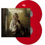 MY DYING BRIDE - The Ghost Of Orion RED VINYL (Import)