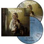 MY DYING BRIDE - The Ghost Of Orion PICTURE VINYL (Import)