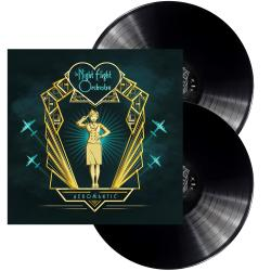 THE NIGHT FLIGHT ORCHESTRA - Aeromantic BLACK VINYL (Import)
