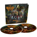 BURNING WITCHES - Dance With The Devil DIGI (Import)