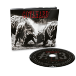 GOTTHARD - #13 DIGIPAK (Import)