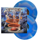 TESTAMENT - Titans Of Creation WATER EDITION VINYL (Import)