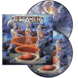 TESTAMENT - Titans Of Creation PICTURE VINYL (Import)