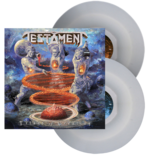 TESTAMENT - Titans Of Creation AIR EDITION VINYL (Import)