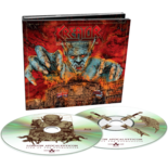 KREATOR - London Apocalypticon...(CD+Blu-ray)