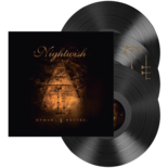 NIGHTWISH - Human. :||: Nature. BLACK VINYL (Import)