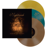 NIGHTWISH - Human. :||: Nature. TRIO VINYL (Import)