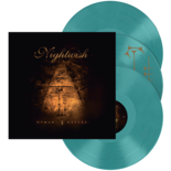 NIGHTWISH - Human. :||: Nature. MIRAGE VINYL (Import)