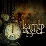 LAMB OF GOD - Lamb Of God (Import)