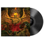 VADER - Solitude In Madness BLACK VINYL (Import)