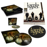 LAMB OF GOD - Lamb Of God BOXSET (Import)