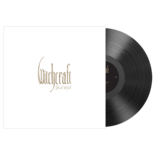 WITCHCRAFT - Black Metal BLACK VINYL (Import)
