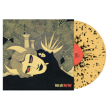BLUES PILLS - Holy Moly! (Mustard wBlack Splatter Vinyl)