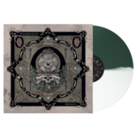 PARADISE LOST - Obsidian DARK GREEN/WHITE BI-COLOURED LP (Import)