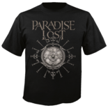 PARADISE LOST - Rose TS