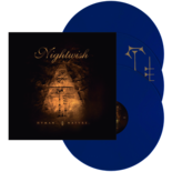 NIGHTWISH - HUMAN. :II: NATURE. AFRICAN VIOLET VINYL (Import)