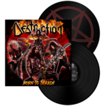 DESTRUCTION - Born To Thrash (Live in...) BLACK VINYL (Import)