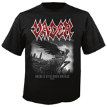 VADER - Madness Over North America TS
