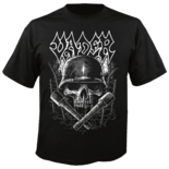 VADER - This Is War TS