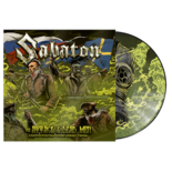 SABATON - The Attack Of The Dead Men PICTURE MLP (Import)