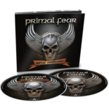 PRIMAL FEAR - Metal Commando DIGIPAK (Import)