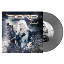 DORO Brickwall SILVER VINYL (Import)
