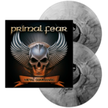 PRIMAL FEAR - Metal Commando MARBLED VINYL (Import)