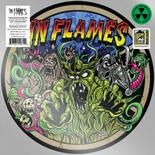IN FLAMES - Clayman 2020 (Pic Disc)