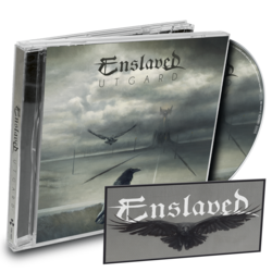 ENSLAVED - Utgard + PATCH (Import)