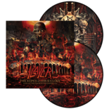 SLAYER - The Repentless Killogy - Live At... (Pic Disc)