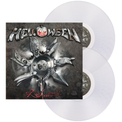 HELLOWEEN - 7 Sinners (Remastered 2020) CLEAR VINYL (Import)
