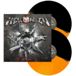 HELLOWEEN - 7 Sinners (Remastered 2020) BI-COLOR LP (Import)
