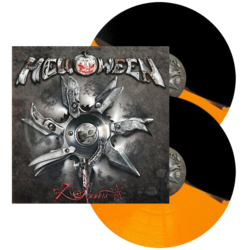HELLOWEEN - 7 Sinners (Remastered 2020) MARBLED VINYL (Import)