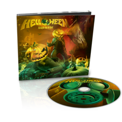 HELLOWEEN - Straight Out Of Hell (Remastered 2020) (Import)