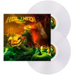 HELLOWEEN - Straight Out Of Hell 2020 Remaster CLR LP (Import)