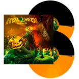 HELLOWEEN - Straight Out... 2020 Remaster BI-COLOR LP (Import)